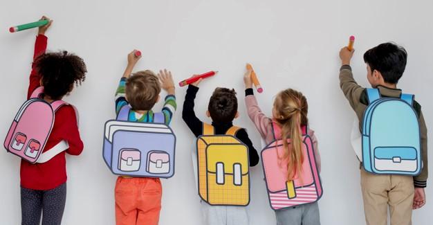 Spremnost djeteta za polazak u školu
